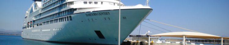 Cruisevakantie op de Middelandse Zee - VVR reisinfo