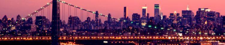 VVR info over de top bezienswaardigheden in New York