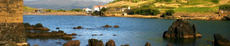 VVR - info over De Azoren