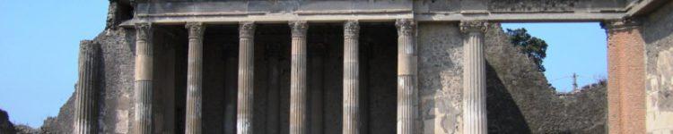 Reisinfo Pompeï Italië