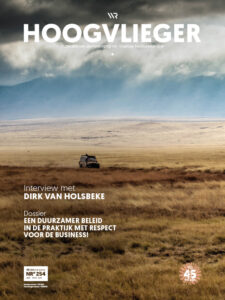 Hoogvlieger_MAGAZINE_NR_254_cover