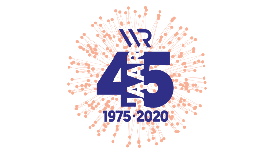 45 jaar VVR: Nieuwe Voorzitter, nieuwe bestuurders en afscheid van 3 monumenten.