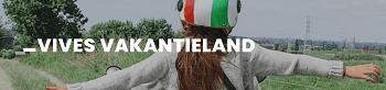 Studenten Toerisme nemen je mee op de fiets of te voet in 'VIVES Vakantieland'!